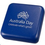 Stunning New Coin for Australia Day