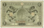 New Record Set at Auction for a Chinese Banknote - HKD $990,000