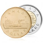 Federal Budget Announces Change in Composition of One-Dollar and Two-Dollar Coins
